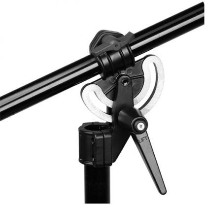 Convertible Heavy duty Boom / Stand with Sandbag 13.5 ft