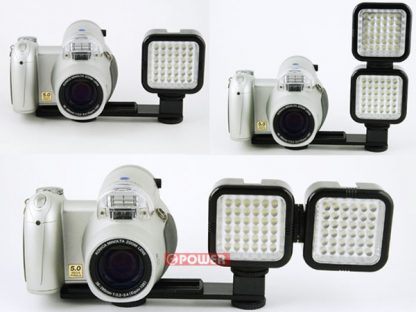 36 LED Video Light for Camcorders camera