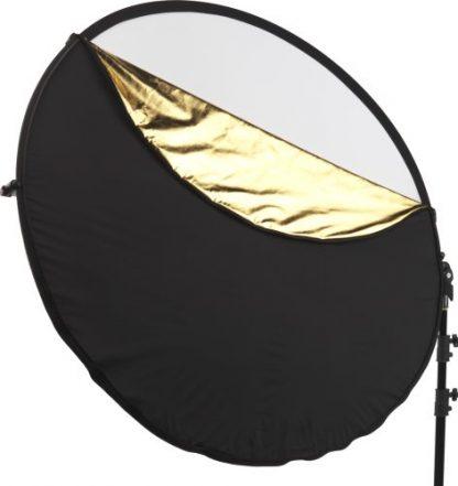 "Pro 32"" Reflectors 5 in 1 Photo Studio Multicolor + Bag"