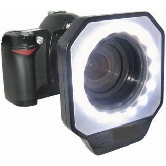 Inspiron Large Digital LED Ring Light