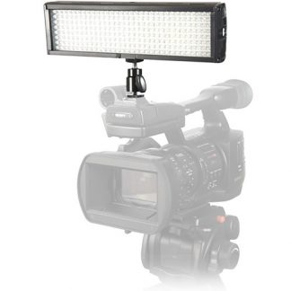 DLC Video Light continuous dimmable Video/SLR 320 LED Light