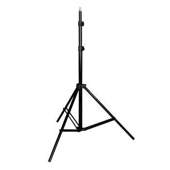 2400W Video Lighting Chromakey Green Backdrop Boom Stand Kit