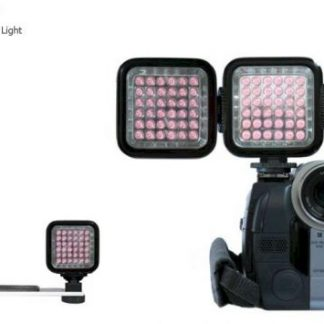 36 LED Video IR Light for Camcorders CAMERA NIGHT VISION