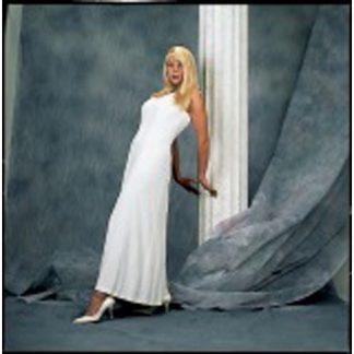 Blue White Marbled Fantasy Cloth 10'X20' Backdrop