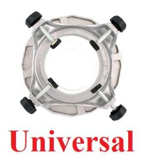 100% Metal Speed Ring Universal