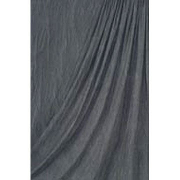 NEW heavy duty Grey 10'X12' High Key Muslin Backdrop