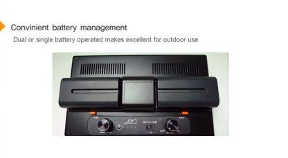 PRO Dimmable LED 312 Camera Video Light 3200K 5600K DC