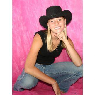 Pink Fantasy Cloth 10'X20' Backdrop