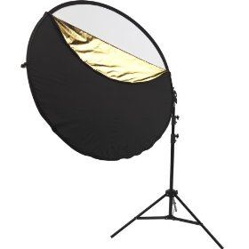 """Pro 5 in 1 32"""" Reflectors Arm Grip Stand kit"""