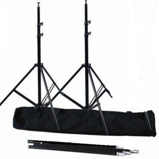 9'X12' Professional Backdrop Stands Kit