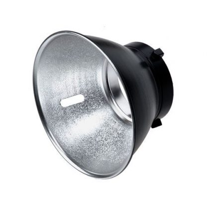 """55 degree 7"""" standard reflector for Bowens S"""