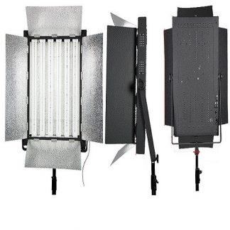 1650 Watt Photo Studio Digital Video Lighting Fluorescent 6-bank