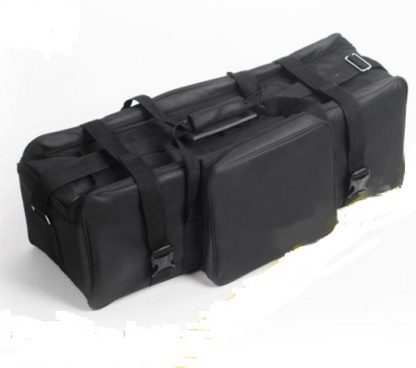 L Completed Padded Photo Studio Light Carrying Case