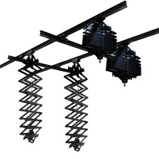 Studio Ceiling Track System Photography Sky Rail 9ft rail