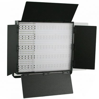 Pro 2000 LED 3200K / 5500K Video Dimmable LED Panel AC/DC Light